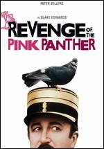 Revenge of the Pink Panther [WS] [With Movie Cash]