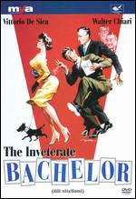 The Inveterate Bachelor