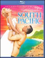 South Pacific [50th Anniversary Edition] [2 Discs] [Blu-ray] - Joshua Logan