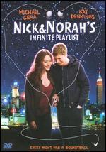 Nick and Norah's Infinite Playlist [WS]
