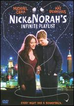Nick and Norah's Infinite Playlist [WS] - Peter Sollett