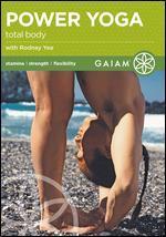 Power Yoga-Total Body Workout