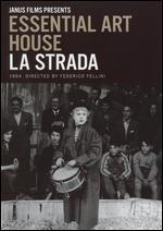 Essential Art House: La Strada [Criterion Collection]