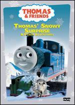 Thomas & Friends: Snowy Surprise
