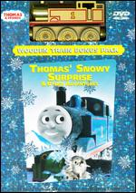 Thomas & Friends: Snowy Surprise - David Mitton