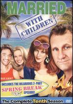 Married...With Children: Season 10