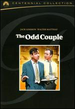 The Odd Couple [Paramount Centennial Collection] [2 Discs]