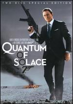 Quantum of Solace [Special Edition] [2 Discs]