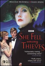 She Fell Among Thieves - Clive Donner