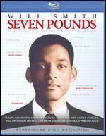 Seven Pounds [Blu-ray] [Includes Digital Copy] - Gabriele Muccino