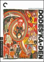 Dodes'ka-Den - Akira Kurosawa