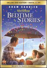 Bedtime Stories [Deluxe Edition] [2 Discs] [Includes Digital Copy] - Adam Shankman
