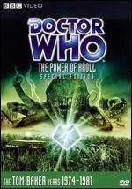 Doctor Who: The Power of Kroll [Special Edition]