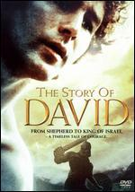 Alex Segal, David Lowell Rich, the Bible Stories-the Story of David From Shepherd to King of Israel