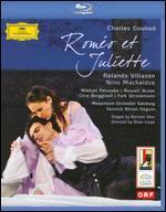 Gounod: Romeo et Juliette-Mozarteum Orchester Salzburg [Blu-ray]