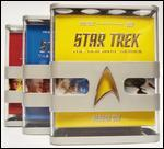 Star Trek: The Original Series - Seasons 1-3 [25 Discs]