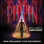 Pippin [2013 Broadway Cast]