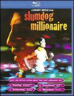 Slumdog Millionaire [Includes Digital Copy] [Blu-ray] - Danny Boyle