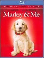 Marley & Me [Bad Dog Edition] [3 Discs] [Includes Digital Copy] [Blu-ray/DVD]