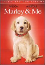 Marley & Me [Bad Dog Edition] [2 Discs] [Includes Digital Copy] - David Frankel