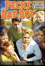 Peck's Bad Boy - Edward F. Cline