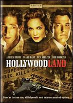Hollywoodland [WS]