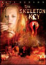 The Skeleton Key [P&S]