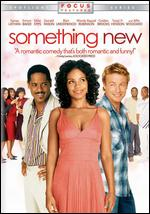 Something New [P&S] - Sanaa Hamri