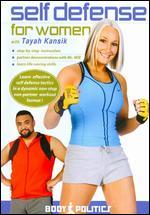 Self Defense for Women With Tayah