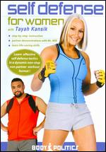 Self Defense for Women With Tayah -