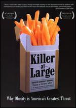 Killer at Large - Steven Greenstreet