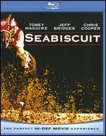 Seabiscuit [WS] [Blu-ray]