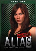 Alias: Season 05