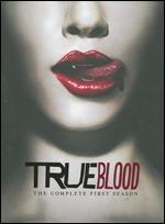 True Blood: The Complete First Season [5 Discs]