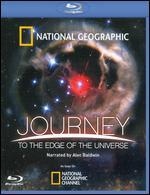National Geographic: Journey to the Edge of the Universe [Blu-ray]