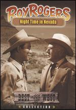 Night Time in Nevada [Vhs] [Vhs Tape]