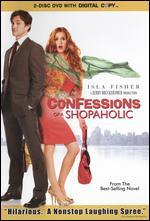 Confessions of a Shopaholic [2 Discs] [Includes Digital Copy]