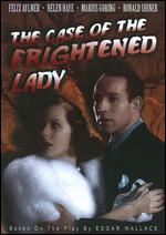 The Case of the Frightened Lady - George King