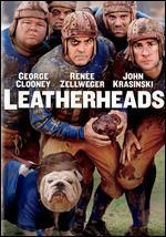 Leatherheads [P&S] [With Mamma Mia! Picture Frame] - George Clooney