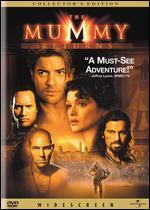 The Mummy Returns [WS] [Collector's Edition] [With Movie Money]