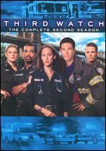 Third Watch: Season 02 -