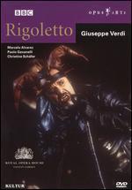 Rigoletto-Verdi / Royal Opera House