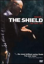 The Shield: Season 7-the Final Act