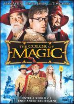 The Color of Magic - Vadim Jean