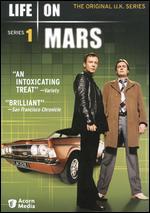 Life on Mars: Series 01 -