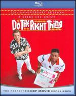 Do the Right Thing [20th Anniversary Edition] [Blu-ray]