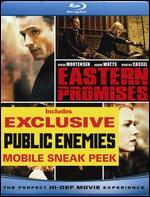 Eastern Promises [Blu-ray]