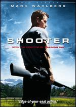 Shooter [P&S] [With Hollywood Movie Money]