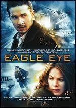 Eagle Eye [With Hollywood Movie Money]