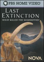 NOVA: Last Extinction -